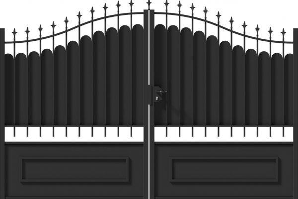 portail-battant